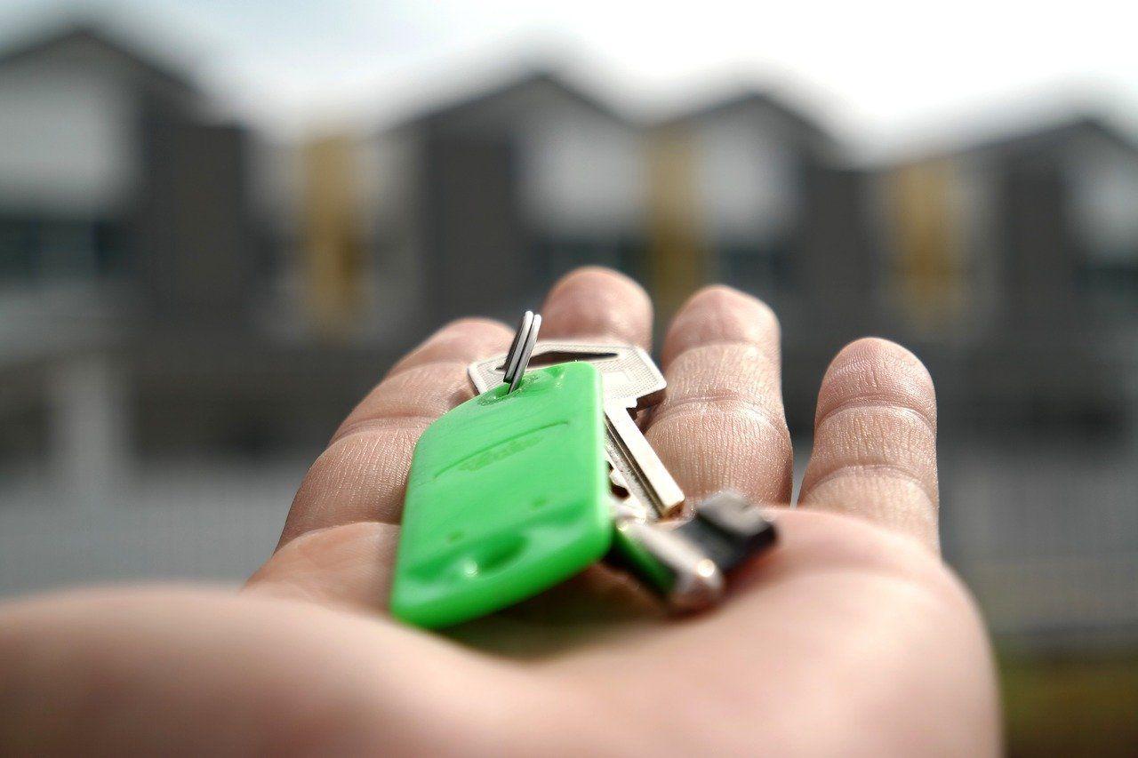 Changer de vie avec l'immobilier